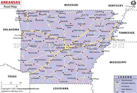 arkansas on the map of usa is arkansas in danger of losing its status as a southern