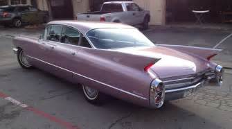 Cadillac 1960 Models 1960 Cadillac Auto Restoration Gilroy Showcase