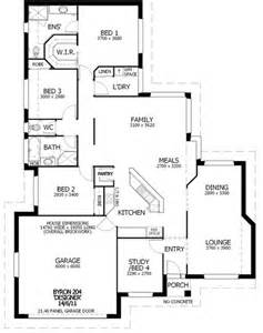 Perry Homes Floor Plans by Byron Perry Homes