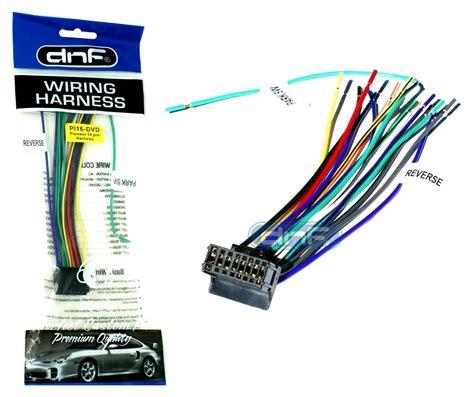 pioneer avh p6800dvd wiring diagram pioneer avh p2300dvd