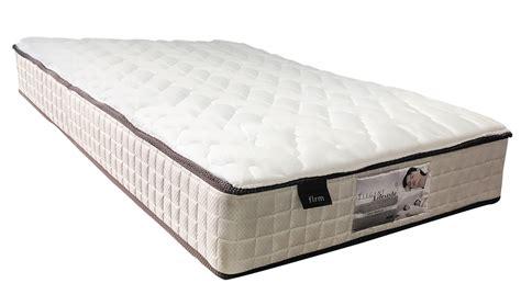 comfort firm mattress comfort sleep chiro posture pocket spring firm mattress