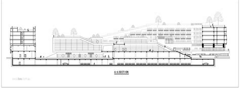 what is a section 1 gallery of hangzhou duolan commercial complex bau