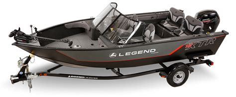 legend boats 16 xtr 18 xtr legend boats