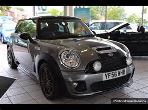 Mini Cooper Bodykit Used Mini Cooper S Works Cars For Sale With Pistonheads