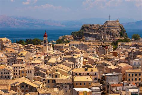 best hotels in corfu best 4 star hotels in corfu town