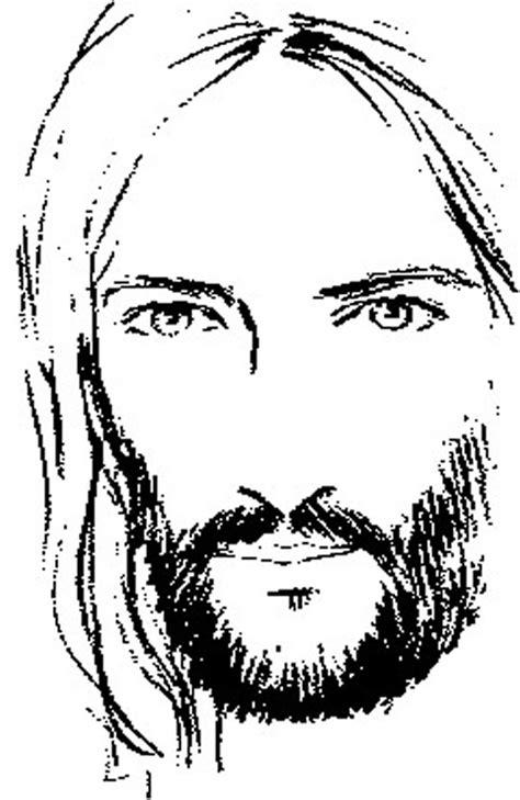 imagenes de jesus para dibujar faciles descargar im 225 genes de jes 250 s en blanco y negro esoterismo