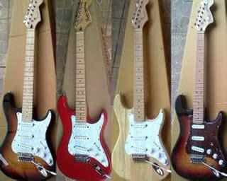 tutorial gitar listrik daftar harga gitar listrik dari termurah sai termahal