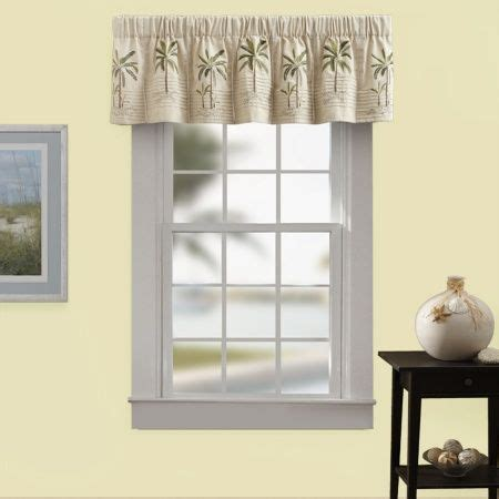 tropical curtains window treatments bring some relaxation into your home with this tropical
