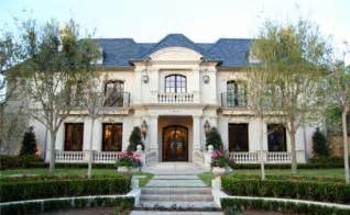 Small One Level House Plans estate of the day 8 7 million classic french mansion in