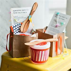 Social Favors by Frosting Icecream Ideas And Inspiration
