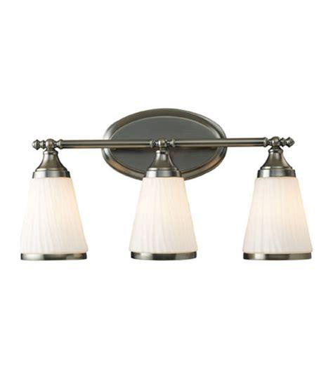 22 New Bathroom Lighting On Elk 11032 3 Brussels 3 Light 22 Inch Antique Brass Bath Bar Wall Light