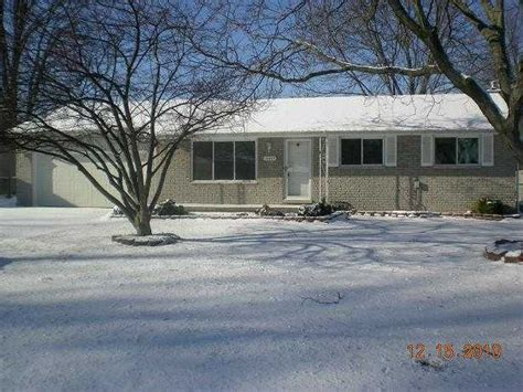 18645 myron st livonia michigan 48152 reo home details