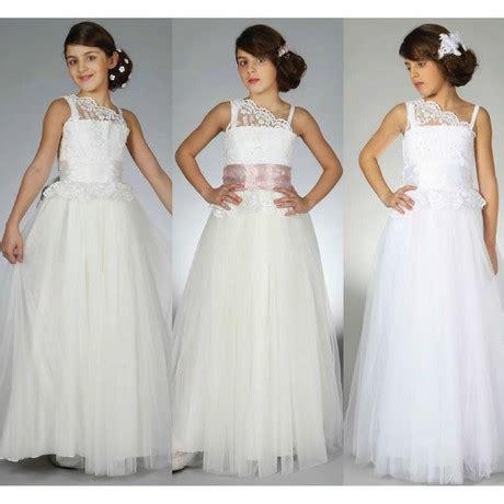 Robe Communion Fille 16 Ans - robe de communion blanche 16 ans