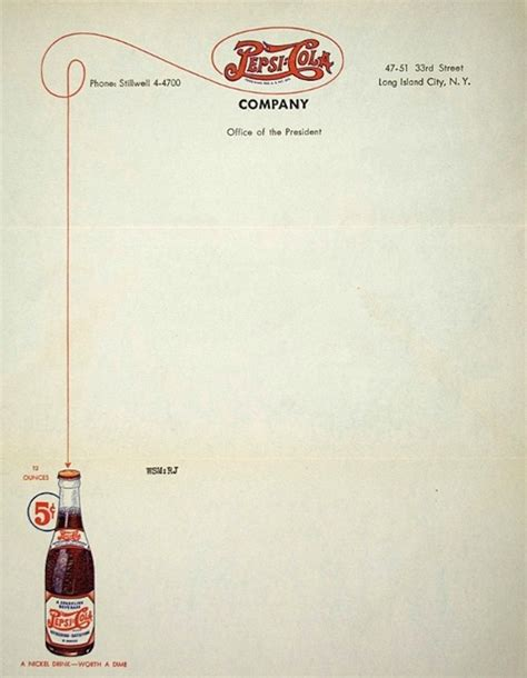 vintage business letterhead here here an archive dedicated to the vintage
