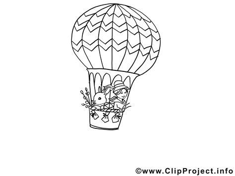 ausmalbild luftballon