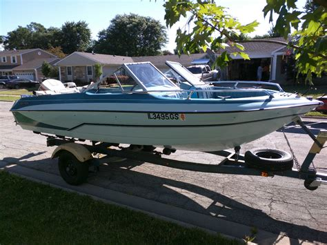 custom glastron boat covers glastron open bow v hull 1981 for sale for 4 000 boats