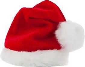 christmas santa clause hat transparent free png images