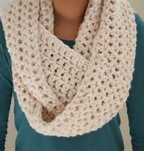 Free Crochet Patterns For Infinity Scarves Superb Dresses Infinity Scarf Crochet Pattern