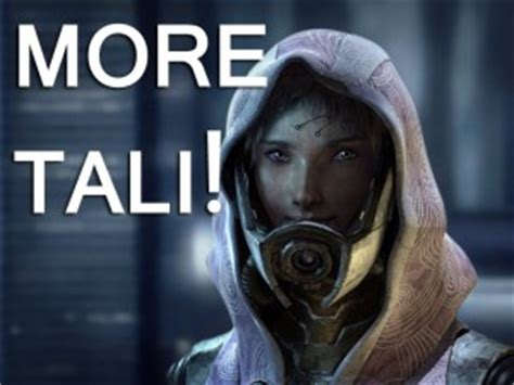 Masker Tali mass effect 3 memorable quotes quotesgram