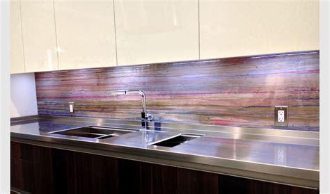 Kitchen Countertop And Backsplash Ideas Studio Verticale Epoxy Resin