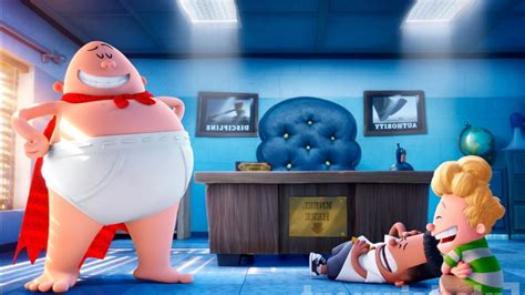 film review epic movie captain underpants the first epic movie review