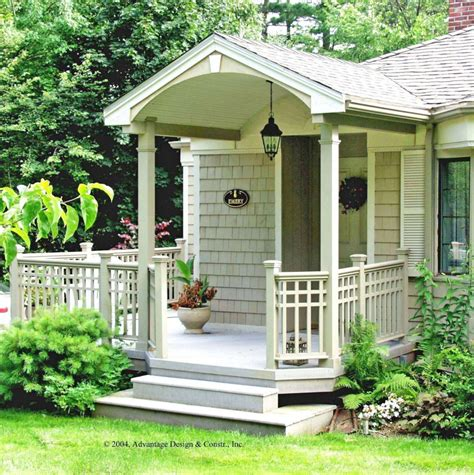 covered front porch plans small front porch ideas planning out the front porch