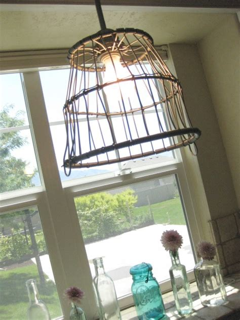Wire Basket Light Fixture Tutorials Tips Not To Miss 24 Home Stories A To Z