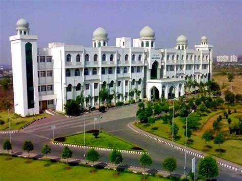 Pharma Mba Colleges In Hyderabad Distance by Maulana Azad National Urdu Directorate Of