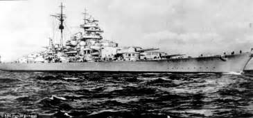Where Did The Bismarck Sink by Pilot Who Sank The Bismarck Tells His Tale After Almost 70
