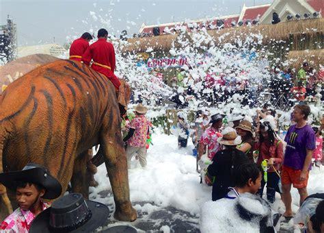 when is new year in thailand songkran songkran festival thailand water festival