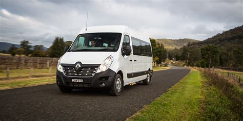 renault master bus review caradvice