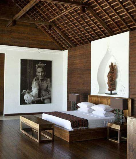 balinese bedroom design 25 best ideas about indonesian decor on pinterest