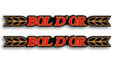Aufkleber Honda Boldor by Decals For 1981 82 Honda Cb900
