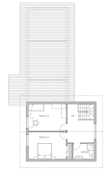 low cost to build house plans affordable home ch2 floor plans with low cost to build