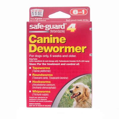 dewormer for puppies at home safe guard canine dewormer fenbendazole for dogs