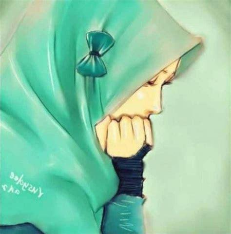 anime ending sedih 11 kartun muslimah sedih anak cemerlang 13 gambar