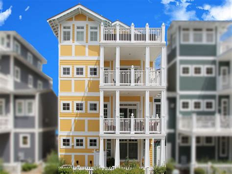 4 story house luxury beach house is your own private heaven vrbo