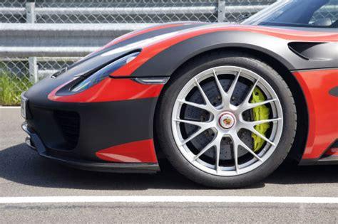 Auto Bild Sportscars Ausgabe 4 2013 by Michelin Pilot Sport Cup 2 Exklusiver Vorabtest