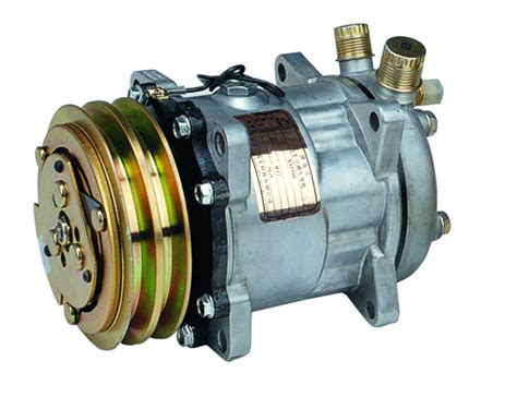 auto air conditioned compressor newcore global pvt ltd