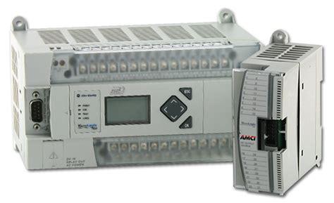 Plc Allen Bradley Product motion controller module for allen bradley micrologix amci