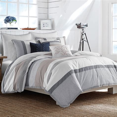 bedding and window treatments sets nautical bedding window treatments sheets comforters