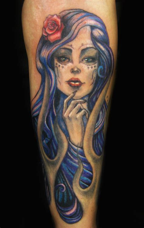 girl tattoo form use the form below to delete this day of the dead