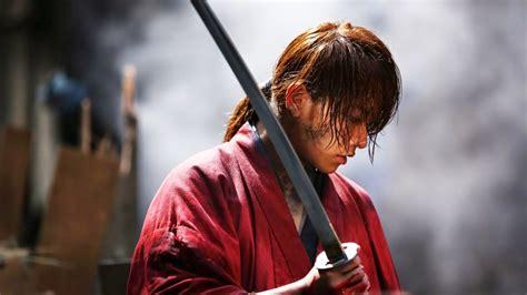 film seri rurouni kenshin rurouni kenshin kyoto inferno come to netflix news hubz