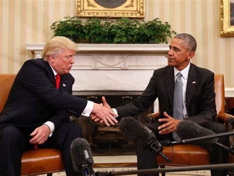 president trump oval office president obama calls conversation with donald trump