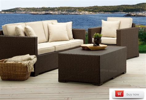 cheap wicker patio furniture garden of wicker