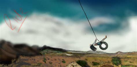 lana del rey tire swing just ride by skedevilish on deviantart