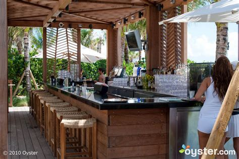 backyard beach bar an inside look at where lebron james partied last weekend oyster com