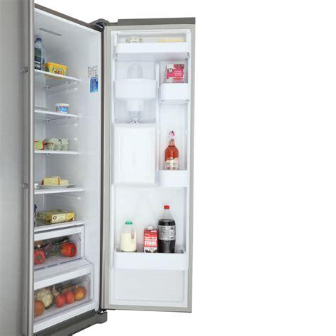 Freezer Rsa 220 Liter buy samsung rsa1rtmg1 american fridge freezer gun metal