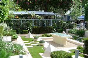 Landscape Shows Award Winning Show Garden Garden And Landscape Designer