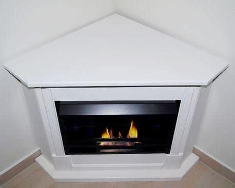 cheminee ethanol angle chemin 233 e 233 thanol d angle avec meuble